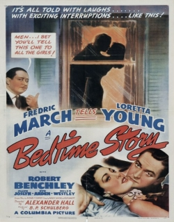 Bedtime Story (1941)