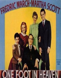 One Foot in Heaven (1941)