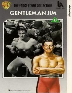 Gentleman Jim Movie Poster
