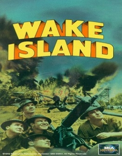 Wake Island Movie Poster