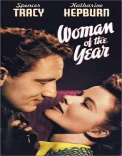 Woman of the Year Movie Poster