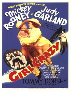 Girl Crazy (1943) - English