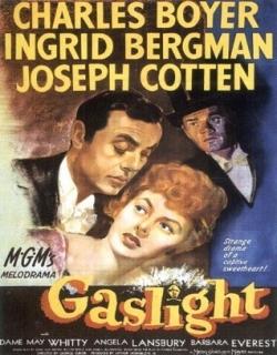 Gaslight Movie Poster