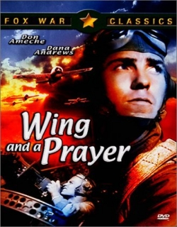 Wing and a Prayer Movie Poster