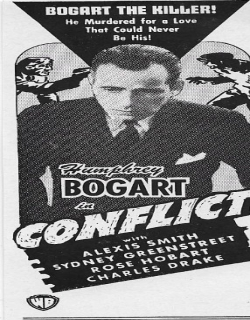Conflict (1945) - English