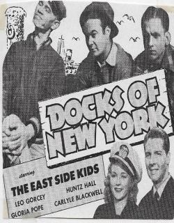 Docks of New York (1945) - English