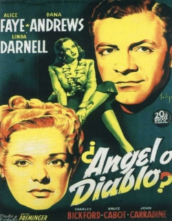 Fallen Angel (1945) - English