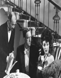 Hangover Square (1945) - English