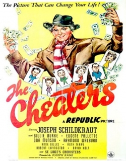 The Cheaters (1945) - English