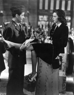 The Clock (1945) - English