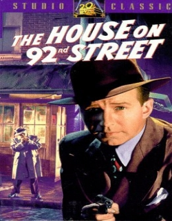 The House on 92nd Street (1945) - English