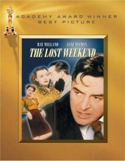 The Lost Weekend (1945) - English