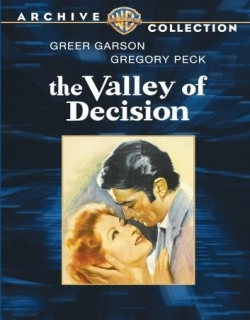 The Valley of Decision (1945) - English