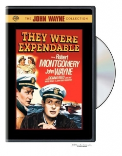 They Were Expendable (1945) - English
