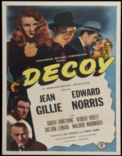 Decoy (1946) - English