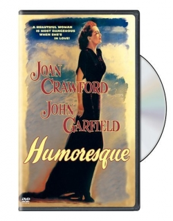 Humoresque (1946) - English