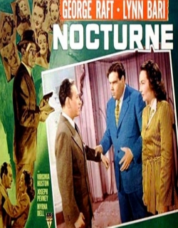 Nocturne (1946) - English