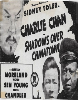 Shadows Over Chinatown (1946) - English