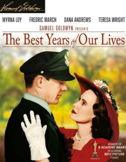 The Best Years of Our Lives (1946) - English