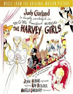 The Harvey Girls (1946) - English