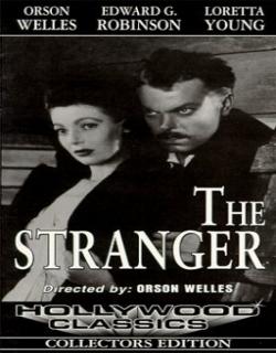 The Stranger (1946) - English