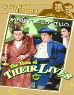 The Time of Their Lives (1946) - English