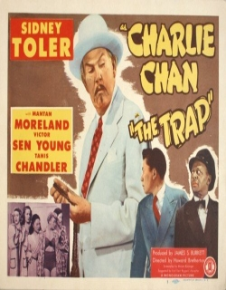 The Trap (1946) - English