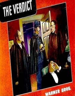 The Verdict (1946) - English