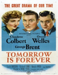 Tomorrow Is Forever (1946) - English