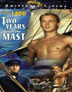 Two Years Before the Mast (1946) - English