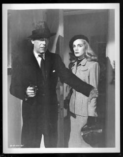 Dead Reckoning (1947) - English