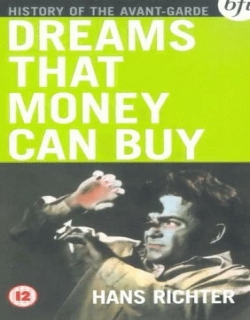 Dreams That Money Can Buy (1947) - English