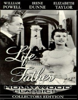 Life with Father (1947) - English