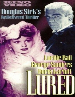 Lured (1947) - English
