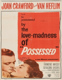 Possessed (1947) - English