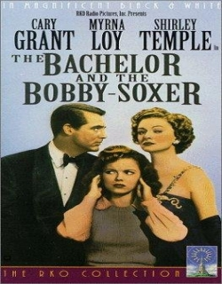 The Bachelor and the Bobby-Soxer (1947) - English