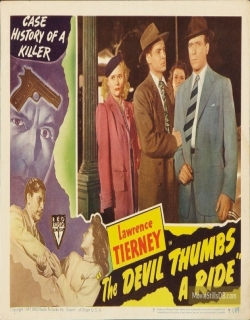 The Devil Thumbs a Ride (1947) - English