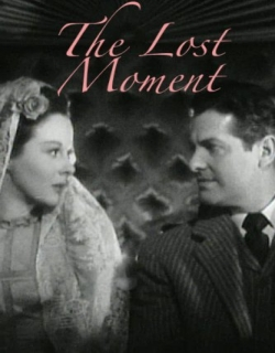 The Lost Moment (1947) - English