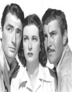 The Macomber Affair (1947) - English