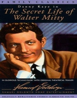 The Secret Life of Walter Mitty (1947) - English