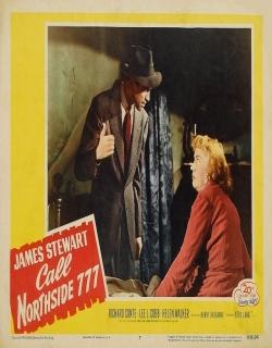 Call Northside 777 (1948) - English