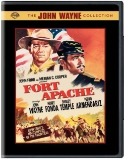 Fort Apache Movie Poster