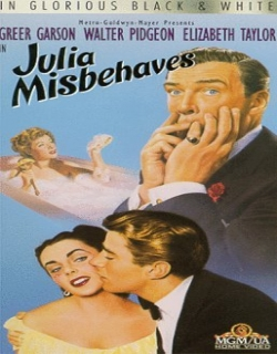 Julia Misbehaves (1948) - English