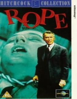Rope (1948) - English