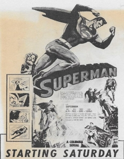 Superman (1948) - English