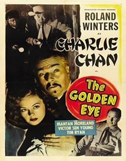 The Golden Eye (1948) - English