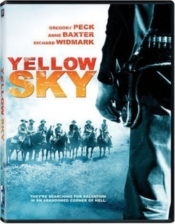 Yellow Sky Movie Poster