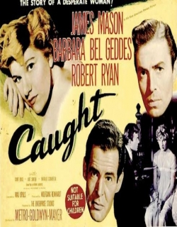 Caught (1949) - English
