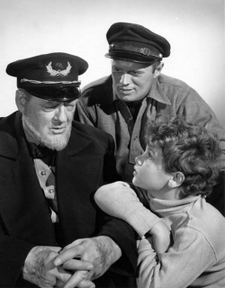 Down to the Sea in Ships (1949) - English