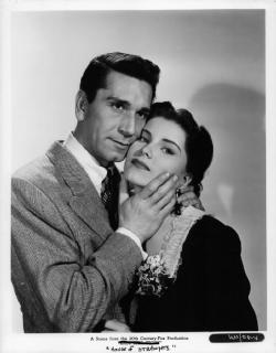 House of Strangers (1949) - English